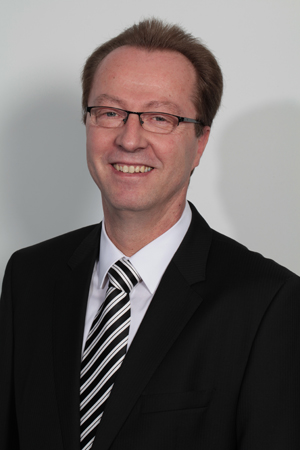 """Michael Ohlig, Leiter für Verkauf und Marketing bei der Fraisa GmbH, Willich: """"Wir sehen die METAV als unsere Hausmesse an, die wir mit einem eigenen Stand zum Ausbau der bestehenden und Gewinnung neuer Kontakte nutzen."""""""