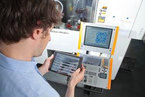 Maßgeschneidert: Zu rund 30 bis 40 Prozent handelt es sich um Sonderwerkzeuge, die Fraisa an den jeweiligen Prozess anpasst und testet.