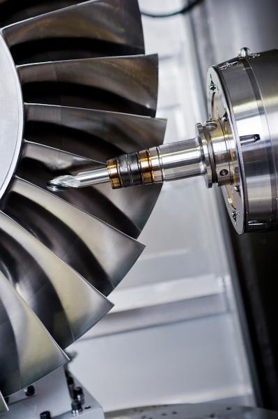 Die Liechti Engineering AG feiert im September ihren 150. Geburtstag