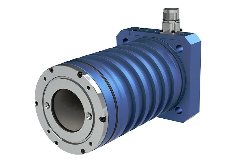 ANCA MOTION DESIGNES ADVANCED LINEAR MOTOR