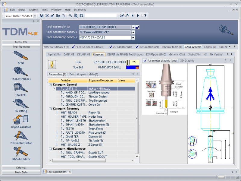TDM Systems continues to develop their solutions for Industrie 4.0