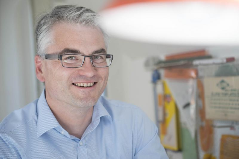 The VDID's Vice-President Andreas Schulze, andreas schulze - industrial design, Limburg