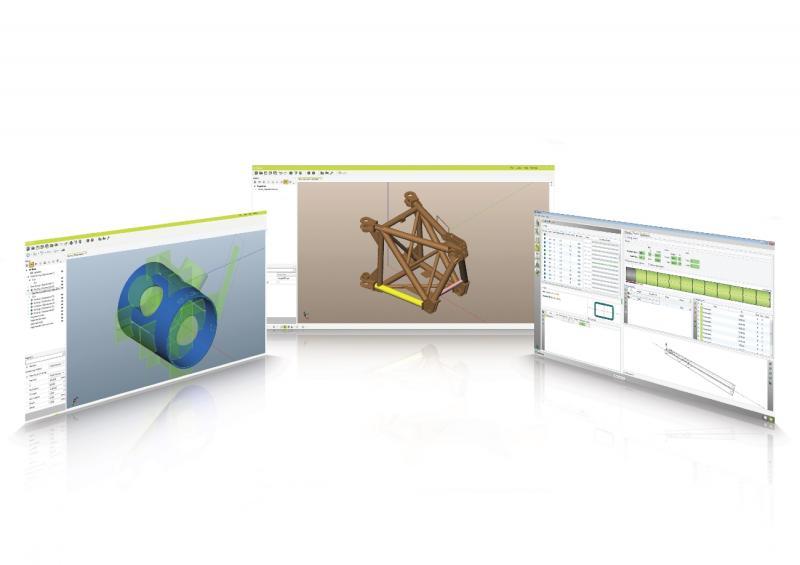 BLMelements integriert die Produktion zu einem einstufigen Prozess