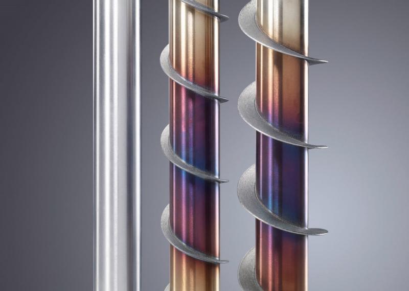 Laser Metal Deposition -  Photo: TRUMPF