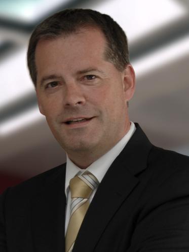 """Frank Wenzel, Geschäftsführer Wenzel Group GmbH & Co. KG aus Wiesthal zur Quality Area: """"Themenorientierte Bereiche erleichtern dem Besucher die Orientierung und verleihen den Charakter einer Fachmesse innerhalb der Veranstaltung. Dieses Konzept hat sich auf anderen internationalen Messen bewährt."""""""