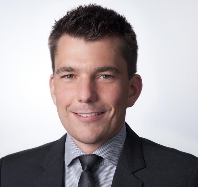 """Dr. Jens Pottebaum, Akademischer Oberingenieur an der Universität Paderborn: """"3D-Druck wird auch in dieser Branche und vor allem in der Instandhaltung für Veränderungen sorgen."""""""