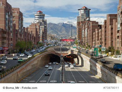 The Iranian industrial and trading city, with its universities, colleges, libraries and museums, is an important centre for business, science and culture. Furthermore, Teheran is also an important national transport hub.