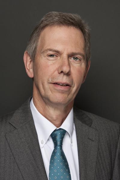 Geschäftsführer der Arbeitsgemeinschaft Laser und Lasersysteme für die Materialbearbeitung sowie des Forums Photonik im VDMA