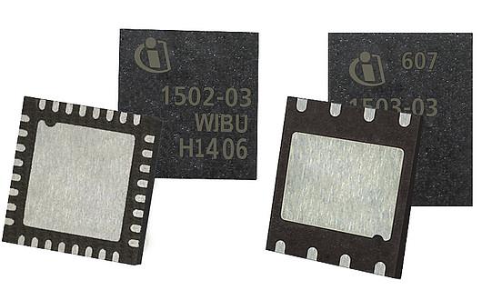 Neues CodeMeter ASIC für Leiterplatten.