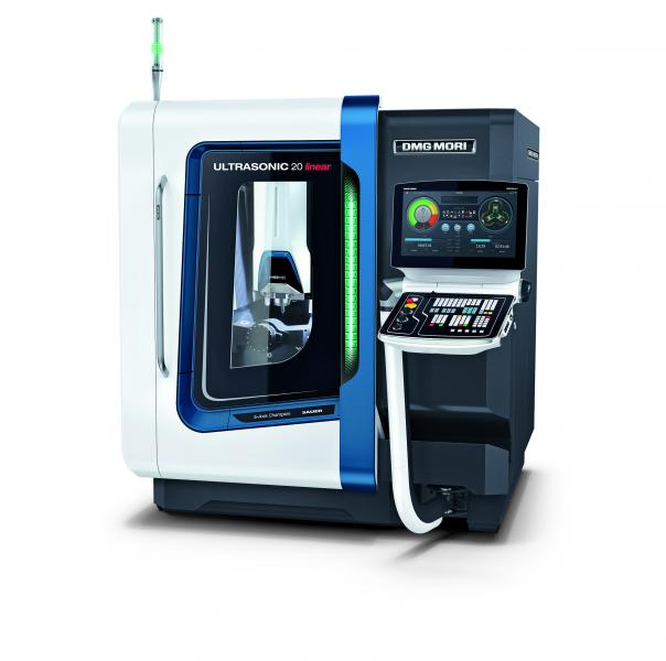 The decisive technological innovations of the ULTRASONIC 20 linear 2nd generation include a new, completely digitally controlled ultrasonic generator plus ULTRASONIC actuators with enhanced performance.