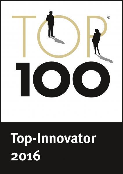 ZEISS 3D Automation als Top 100-Unternehmen ausgezeichnet