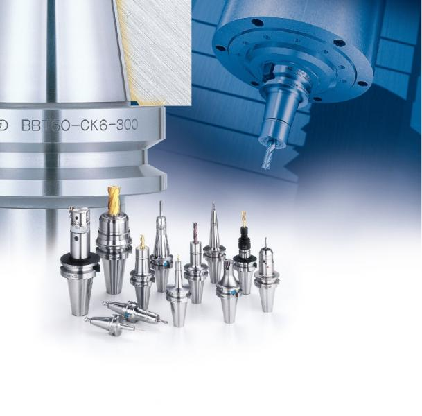 BIG-PLUS dual-contact spindle system licensed to more machine manufacturers