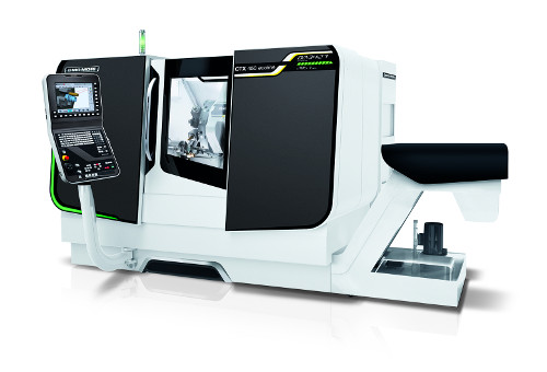 CTX 450 ecoline by DMG MORI