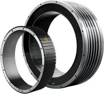 ETEL hat seine Torque-Motoren Produktpalette um einen neuen Motor Typ erweitert, den TMB+.