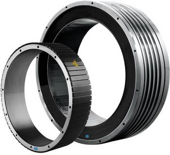 ETEL is renewing its torque motor product range by adding a new motor type, the TMB+.