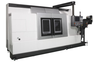 OKUMA LAUNCHES LB3000 EX II SHAFT WORK SPECIALIST (DBC 1300)