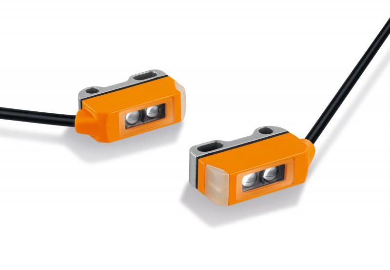 Neuer optischer Miniatursensor – klein, aber oho!