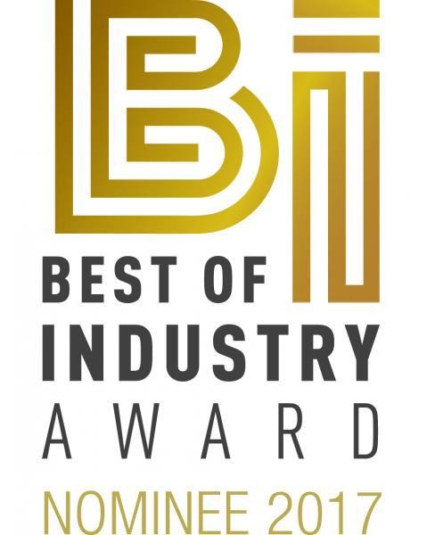 Liebherr-Verzahntechnik GmbH für Best of Industry Award nominiert