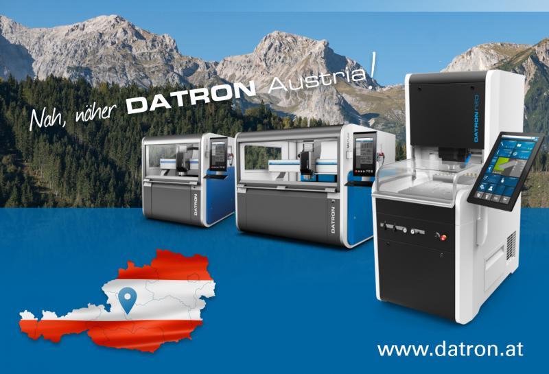 Close, Closer, DATRON Austria