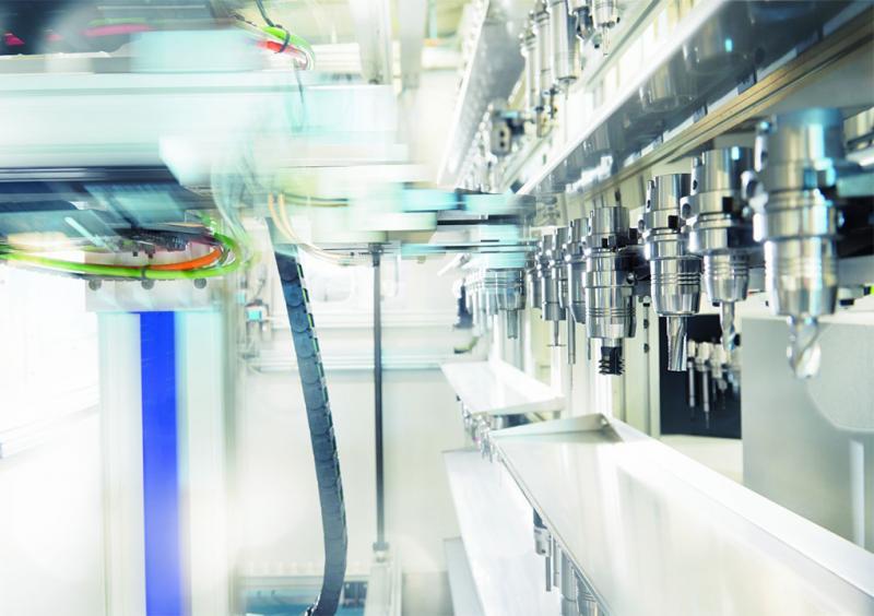Die Garantie für Top-Qualität – Tagung Präzisionswerkzeuge in Nürtingen