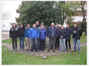 Fagor Arrasate participa en el proyecto europeo SERVROLL