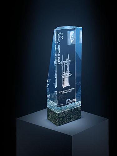 Convocatoria del Premio de investigación «Fritz Studer Award 2017»