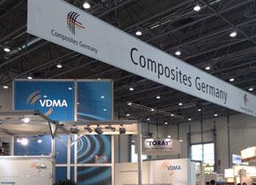 Composites Europe 2017 – Gemeinschaftsstand und Lightweight Technologies Forum