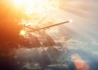 Lightweight construction: Lightweight and solar powered around the world