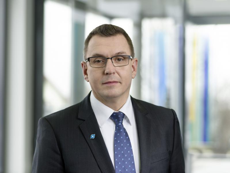 """Markus Michelberger, Vertriebsleitung Spanntechnik der Heinz-Dieter Schunk GmbH & Co. Spanntechnik KG, Mengen; """"Additiv gefertigte Komponenten werden in den kommenden Jahren sukzessive an Bedeutung gewinnen."""""""