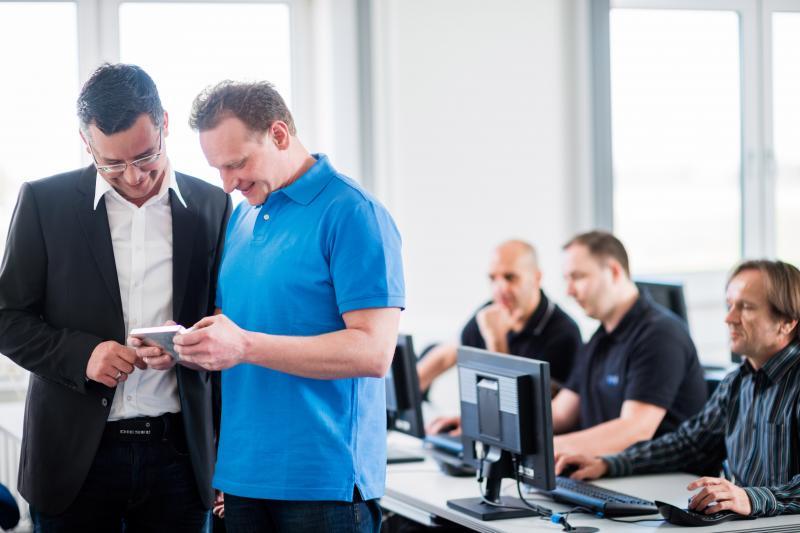 Mastercam-Reseller NSI CAD/CAM Technik ist neuer Vertriebspartner für NCSIMUL