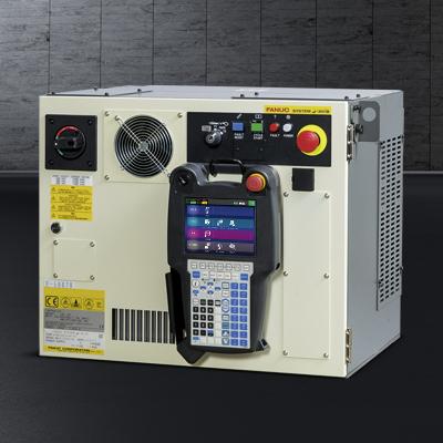 New Robot Controller J-30iB