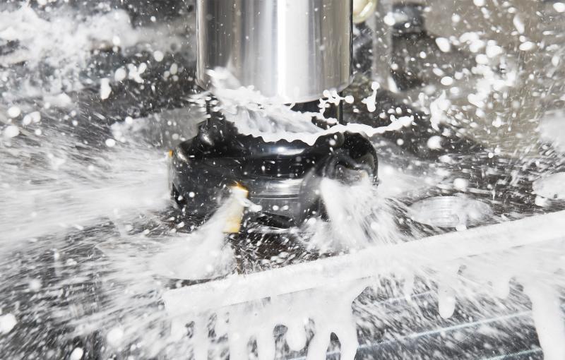 Gemeinsam mit der Hommel Gruppe und Blaser Swisslube können die Bediener somit das volle Potential der Maschinen nutzen und höchste Werkstückqualitäten erzielen.