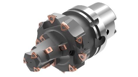 Für die Turbolader-Herstellung bietet LMT Tools spezielle Bohrstangen. Sie erlauben die präzise Bearbeitung hochwarmfester Werkstoffe wie Gussstahl 1.4837 und 1.4848.