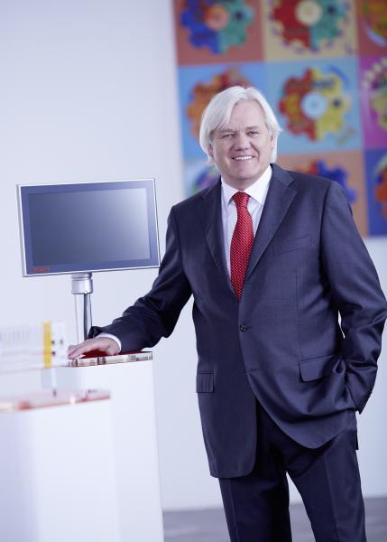 Beckhoff Automation aumenta en un 9,5 % las ventas hasta alcanzar los 679 millones de euros