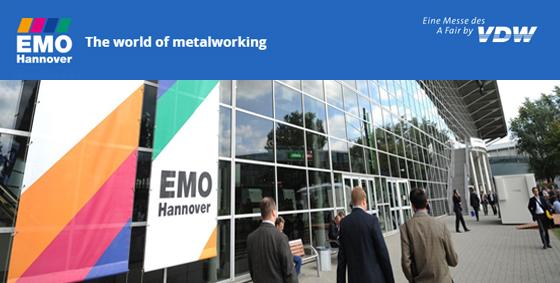 Oferta EMO Hannover: Doble presencia online desde sólo 179 euros