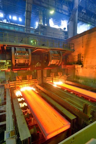 Deutsche Industrie auf erneuerbare Energien vorbereiten