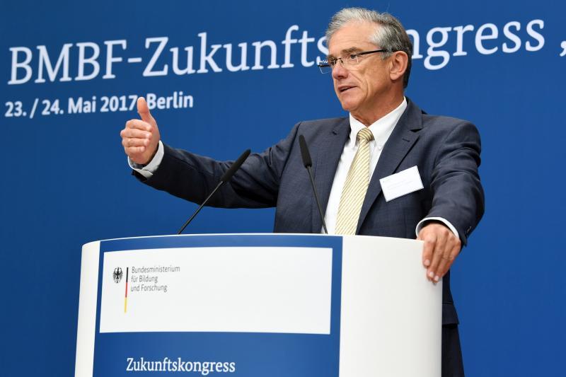 24.05.2017 Deutsche Industrie auf erneuerbare Energien vorbereiten