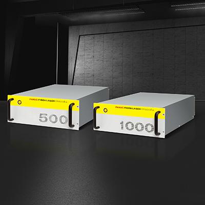 New Laser models FF500i-A and FF1000i-A