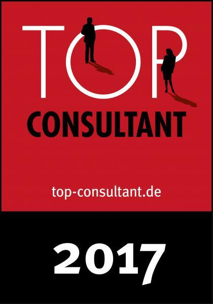 tebis consulting als top consultant 2017 ausgezeichnet. Black Bedroom Furniture Sets. Home Design Ideas