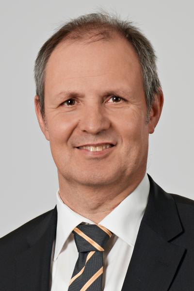 Markus Heseding, Executive Director of The German Mechanical Engineering Industry Association's (VDMA) Metrological and Testing Technology and High-Precision Tools