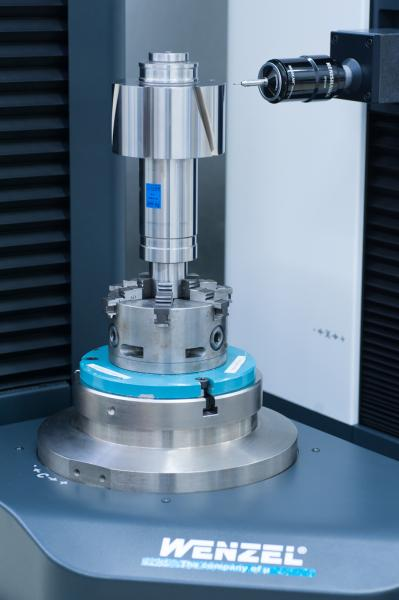 """The German Mechanical Engineering Industry Association's (VDMA) Metrolog-ical and Testing Technology and High-Precision Tools invite during EMO Han-nover from 19 to 21 September to the event """"Innovative Solutions for Industry 4.0"""" in hall 4, booth D44."""