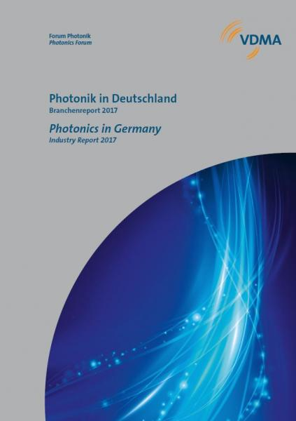 Neue Marktstudien belegen herausragenden Erfolg der Schlüsseltechnologie Photonik