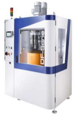 Schleppschleifmaschine DF-5 HD