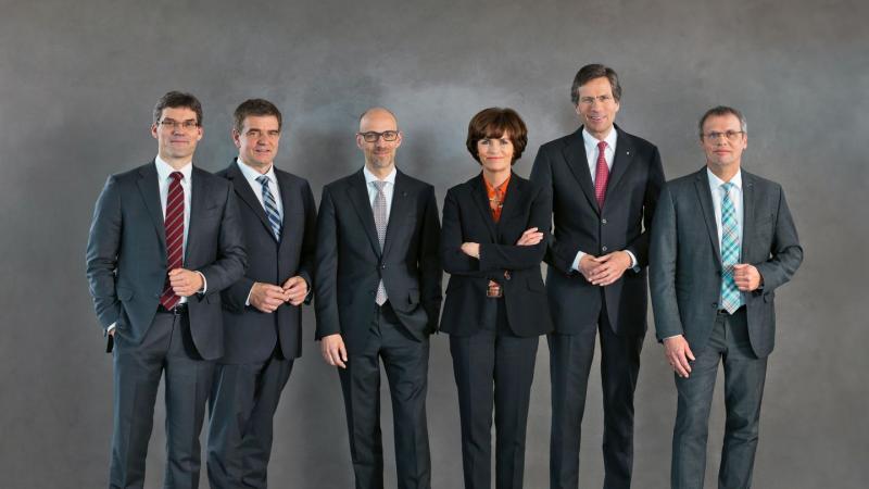 TRUMPF steigert Umsatz auf 3,1 Milliarden Euro