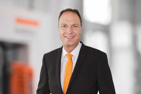 Mr Armin Walther has been the Managing Director of Handtmann A-Punkt Automation GmbH since June 2017.