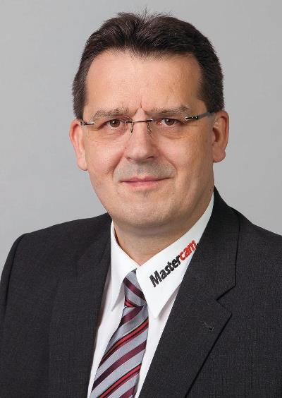 CEO InterCAM-Deutschland GmbH