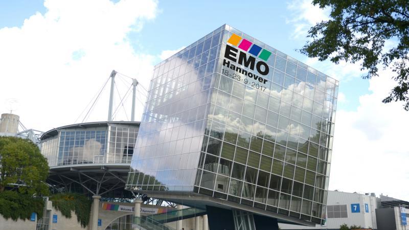 EMO excitement at INDEX