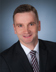 Falk Herkner New Managing Director Sales