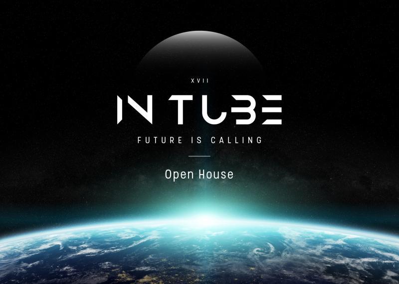 INTUBE XVII: The Future Is Calling