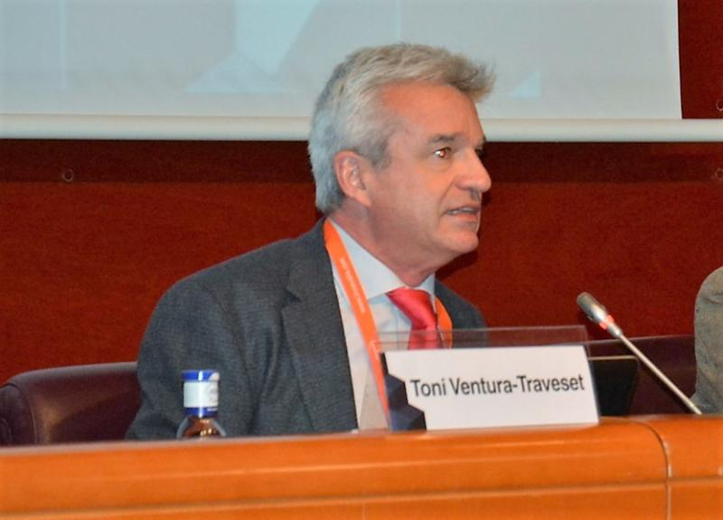 """""""Metrology has changed and will continue to change"""" Interview with Toni Ventura, CEO of Datapixel"""